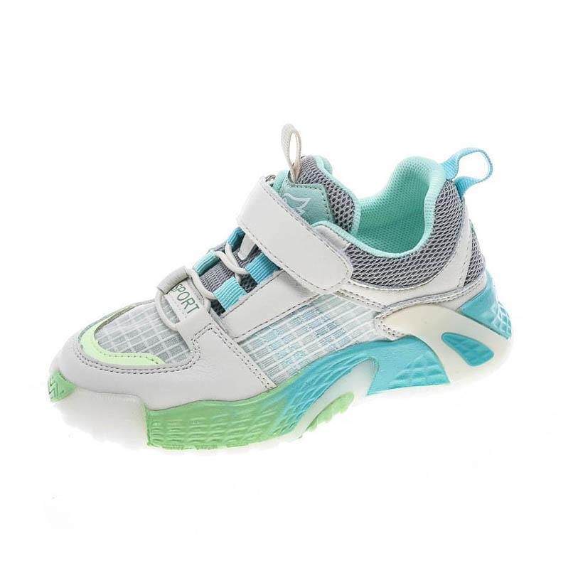 Sommer 2020 Kinderschuhe chaussures enfants Kinder Turnschuhe Kinder Schuhe Schuhe Jungen Turnschuhe Mädchen Trainer Einzelhandel B1587 läuft