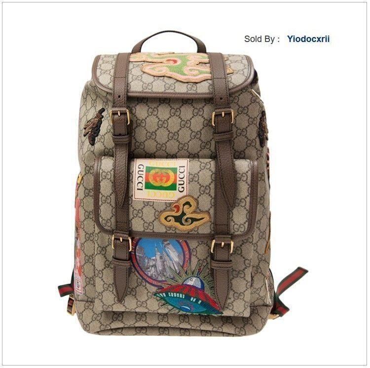 yiodocxrii 63X5 Courrier Pvc Beige/ebony Soft Canvas Print Dragon Backpack Totes Handbags Shoulder Bags Backpacks Wallets Purse