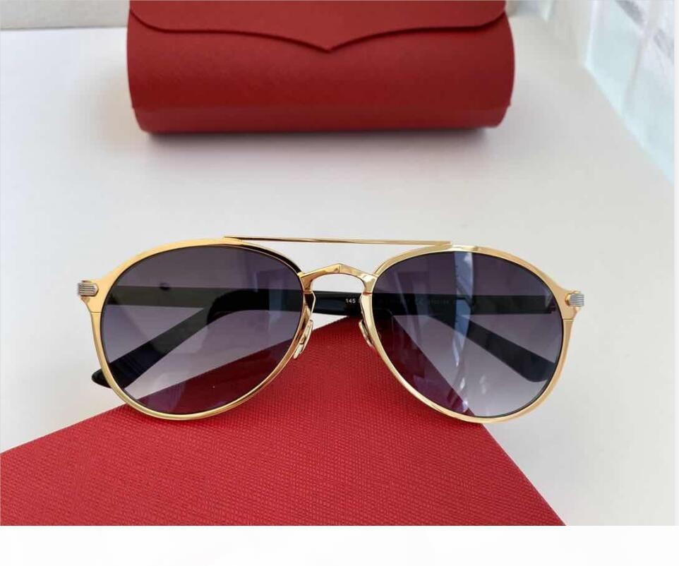 New qualidade superior 0212 homens óculos de sol óculos de sol homens mulheres óculos de sol estilo de moda protege os olhos Óculos de sol lunettes de soleil com caixa