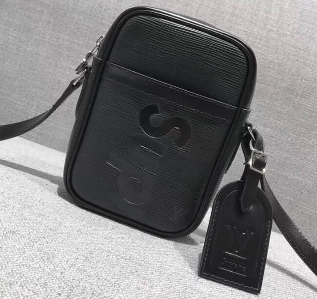 dvsdv Handbag Soft Calf Leather Shoulder Strap Handbag M44330 Totes Handbags Shoulder Bags Backpacks Wallets