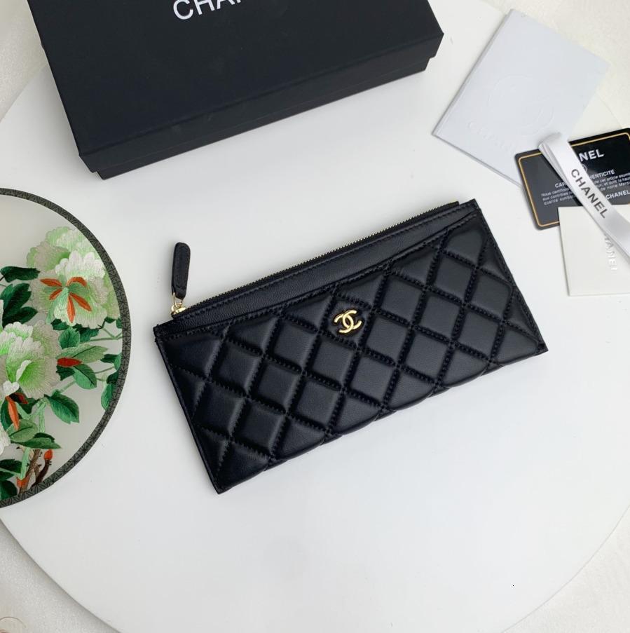Классический кошелек Женщины высокого класса Dinner сумки кошелек Подарки 010601