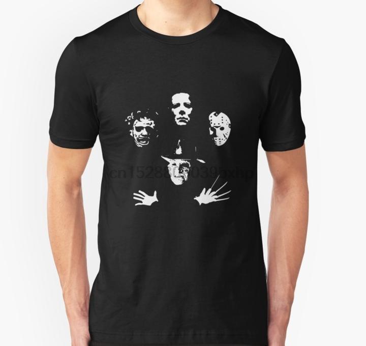Мужчины тенниска Bloodhemian Rhapsody мужской майка женская футболка тройники сверху