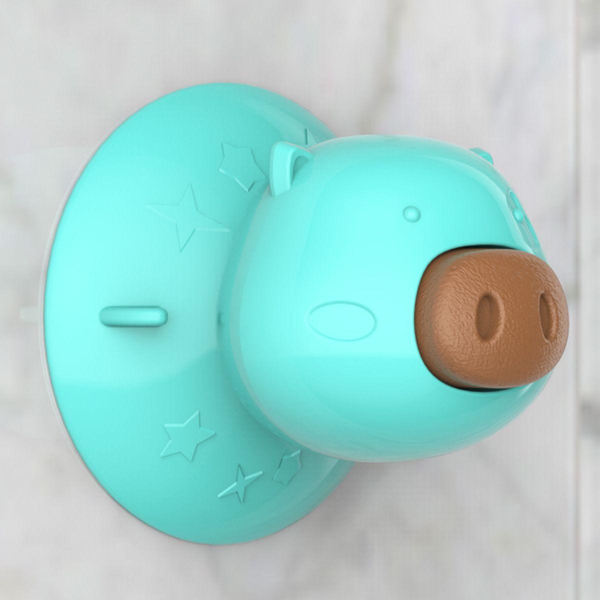 Cute Pet Supplies Hot Selling Sucker Hundespielzeug lecken Geschirr Lecken Platte Zahnen Kekse Educational beißfest Gummi
