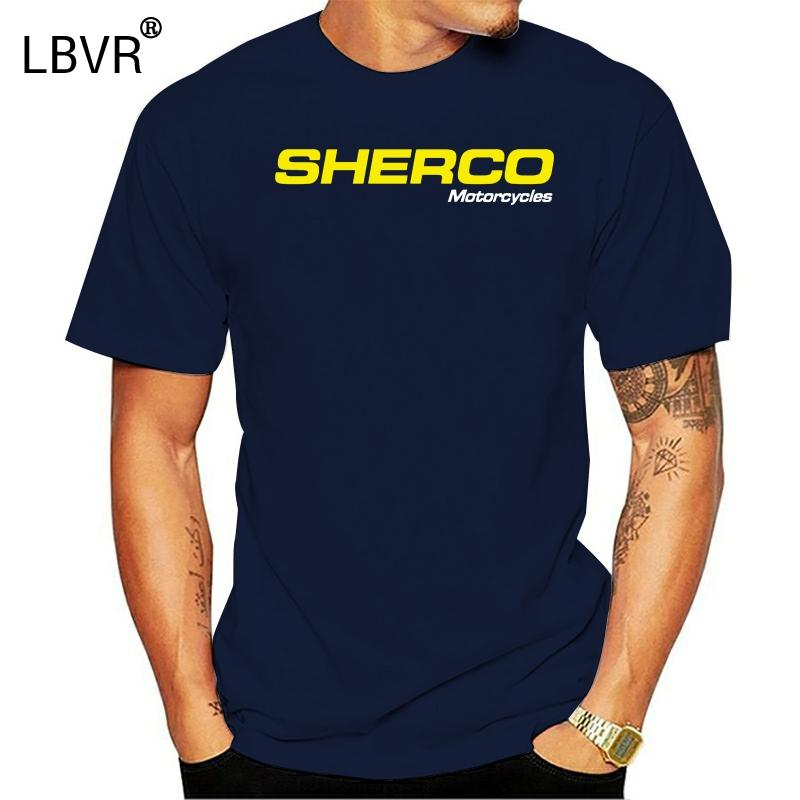 2020 Sherco 450 SEF Factory Racing MAGLIETTA