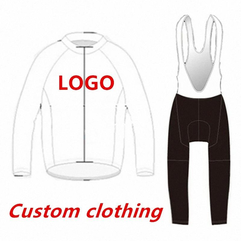 MAKOSHARK العلامة التجارية الشركة المصنعة حسب الطلب ملابس ركوب الدراجات / MTB مخصص الدراجات الفانيلة / رجل / إمرأة طويل دراجة جيرسي nPwo #