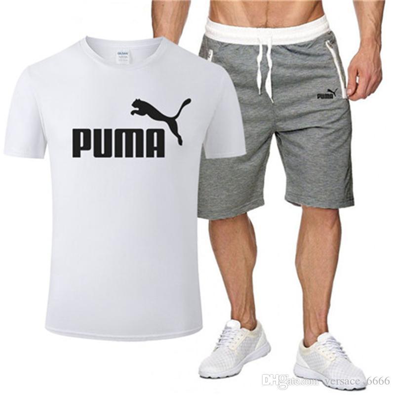 menino Crianças Conjuntos T-shirt E Pant Crianças Cotton conjuntos de fatos Bebés Meninos Meninas Verão Baby Sport Suit 2Pcs / Set k28