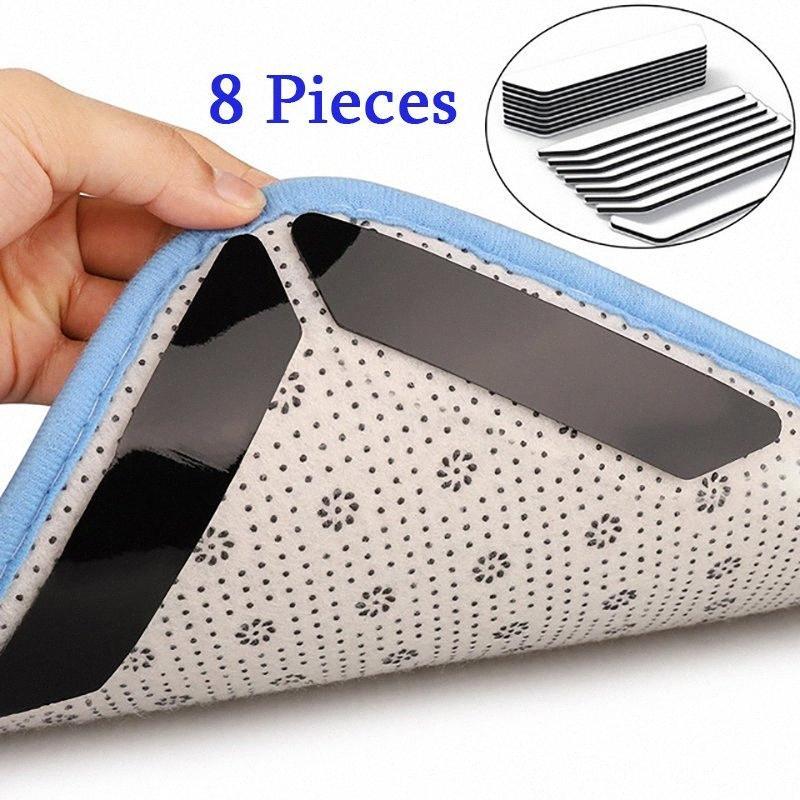 Carpet Mats fisso Anti Slip Adesivi nero rimovibile Easy Clean Aladdin tappeto industriale Tappeto dal Hongheyu, $ 26.72 | DHgate.C beO7 #