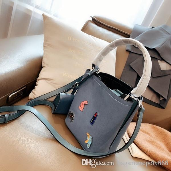 prada bolsos del diseñador de moda de las mujeres del bolso bolsos de cuero del bolso de hombro Crossbody Bolsas para mujeres de la venta del monedero del bolso caliente