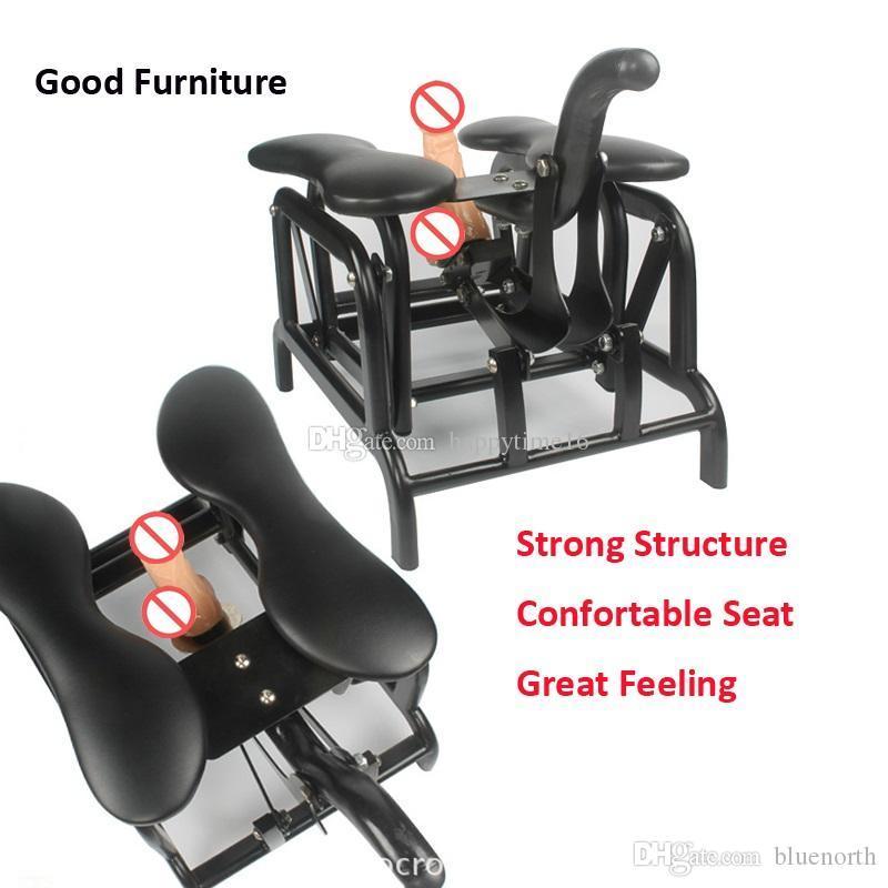 Rocking chair and sex machine