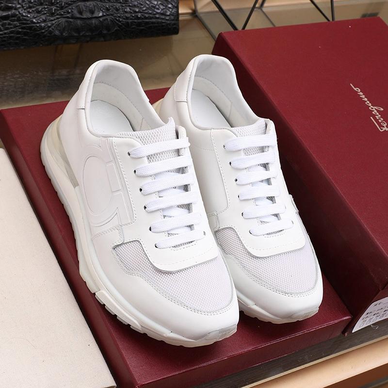 2021 neue Ankunfts-Mann-Schuhe Zapatos De Hombre Luxus Herbst und Winter hohe Qualität Fußbekleidungen Sports Spitze -Bis Plus Size Low Top Vintage-Men S