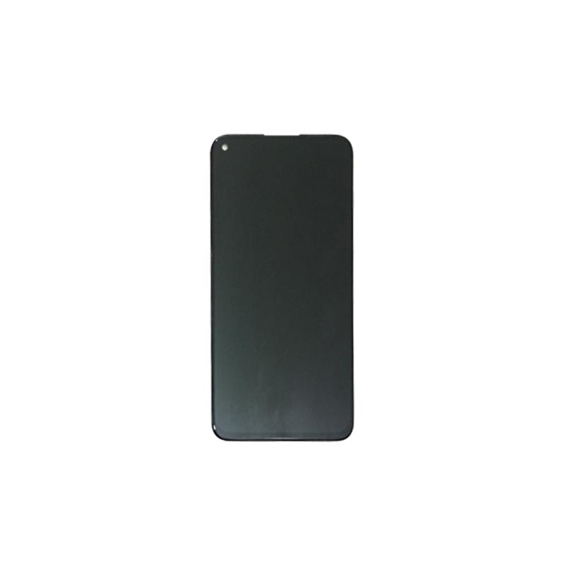 "6.4 ""LCD del teléfono móvil para Huawei p40 Lite LCD táctil nova 6SE pantalla digitalizador piezas de repuesto para la pantalla de Huawei p40 Lite"