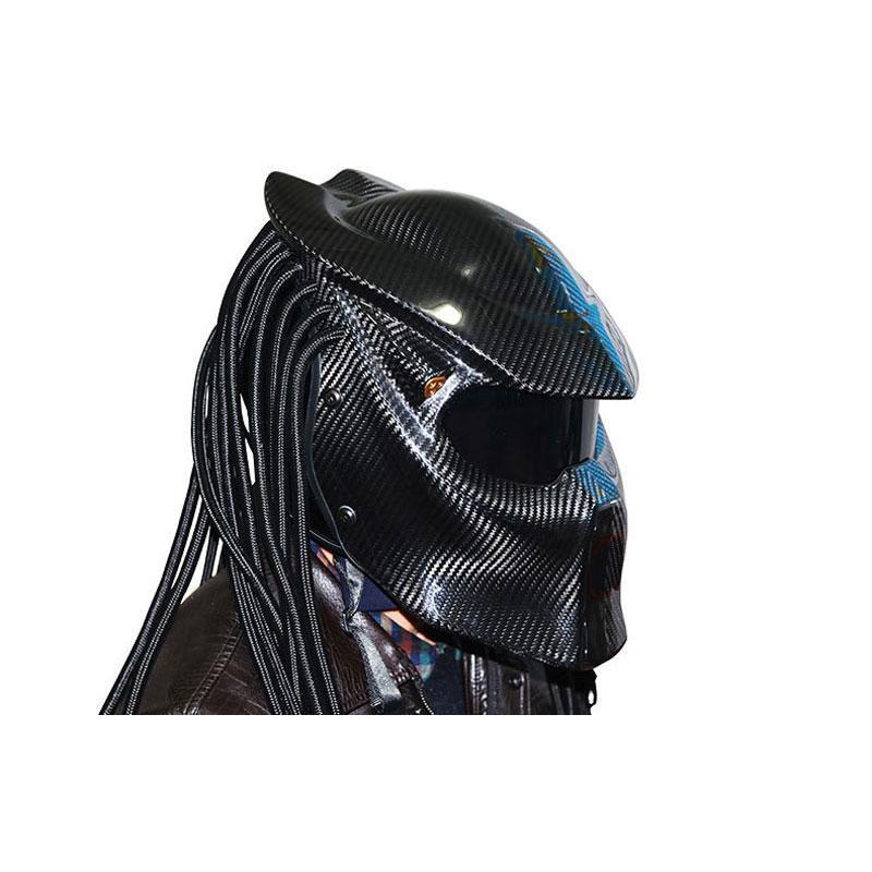 Carbon Fiber Motorcycle helmet casco moto motocross capacete motocyklowy cascos para motocicleta helme accessories