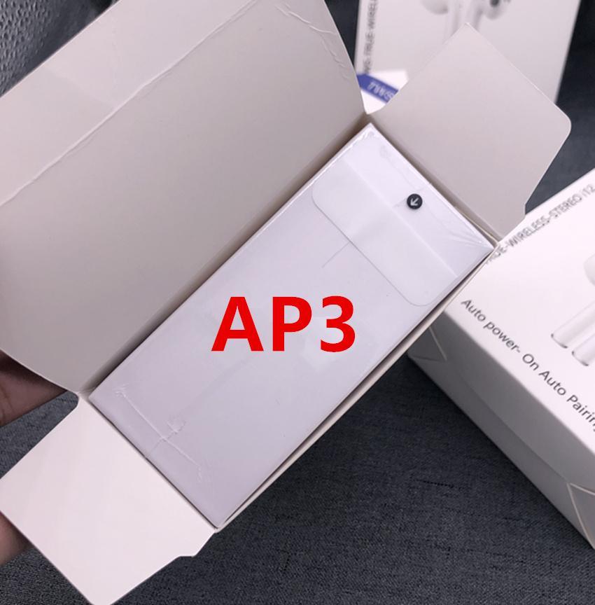 Neueste Ohrhörer Kopfhörer Air 2 AIR 3 Pro H1-Chip Umbenannt Headset 2nd 3RD Generation Wireless Ladung Bluetooth-Kopfhörer mit GPS