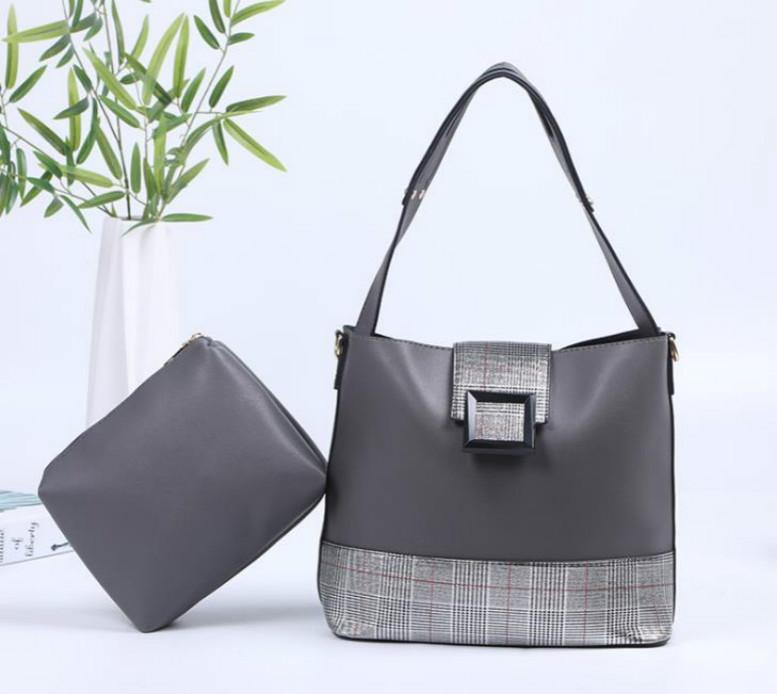 Designer 2020 Bolsa de Bag Novo Estilo Mulheres PU Moda Criativa Grande Capacidade Elegante Temperamento Bolsa Best Selling