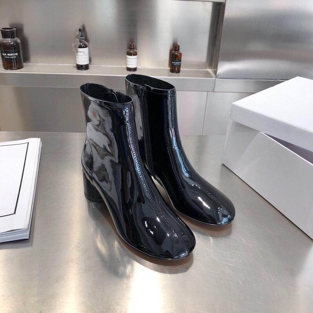40% de novas botas de desconto de estilo para moda feminina inverno marcas sapatos de grife dropship melhor fábrica frete grátis venda on-line
