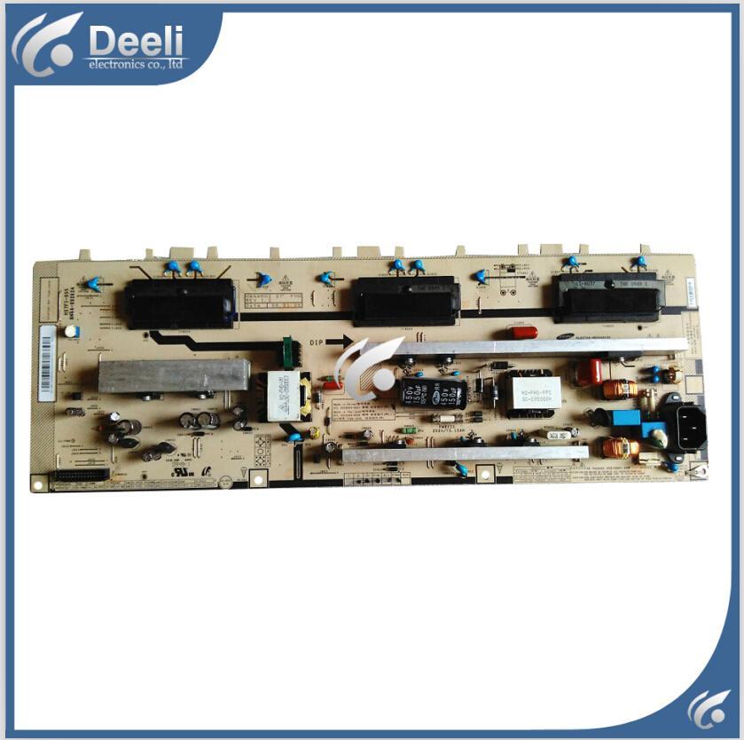 хорошо работает оригинальная Для la37b530p7r питания платы bn44-00262a bn44-00262b на продажу