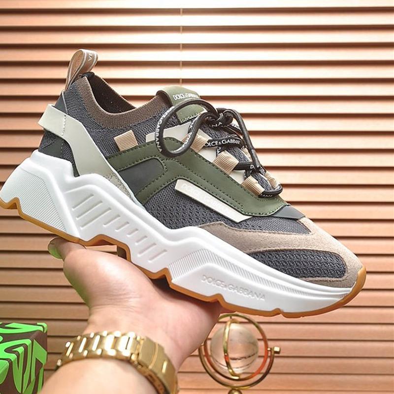 concepteur 2020WK nouvelles chaussures de sport occasionnels hommes de luxe, chaussures de sport en plein air, de haute qualité, avec une taille de boîte d'origine de 38 à -45