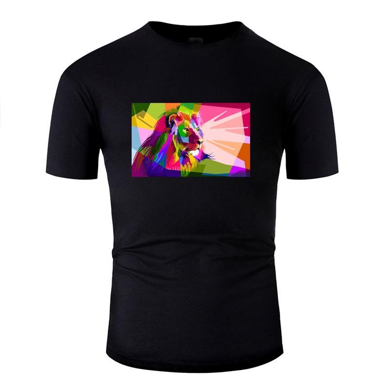 Le plus récent des animaux 334633 T-shirt pour les hommes Lettres classiques hommes et les femmes T-shirts 2020 Oversize S-5XL Hiphop Tops