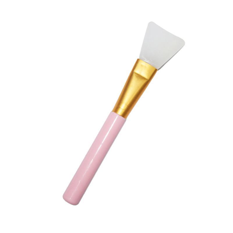 1000 PCS Профессиональных кистей для макияжа силиконовой маски для лица Крема для смешивания силиконовой кисти макияж кисти кожи лица Уход за инструменты Макияж инструментов