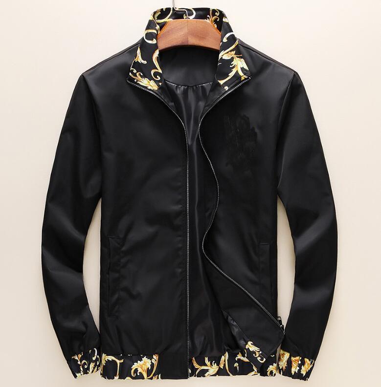 Nouveaux Hommes Femmes Veste Manteau Sweat-shirt Sweat à capuche à manches longues Automne Sports à glissière de fermeture à glissière à glissière pour hommes pour hommes Vêtements Plus Taille Sweats à capuche