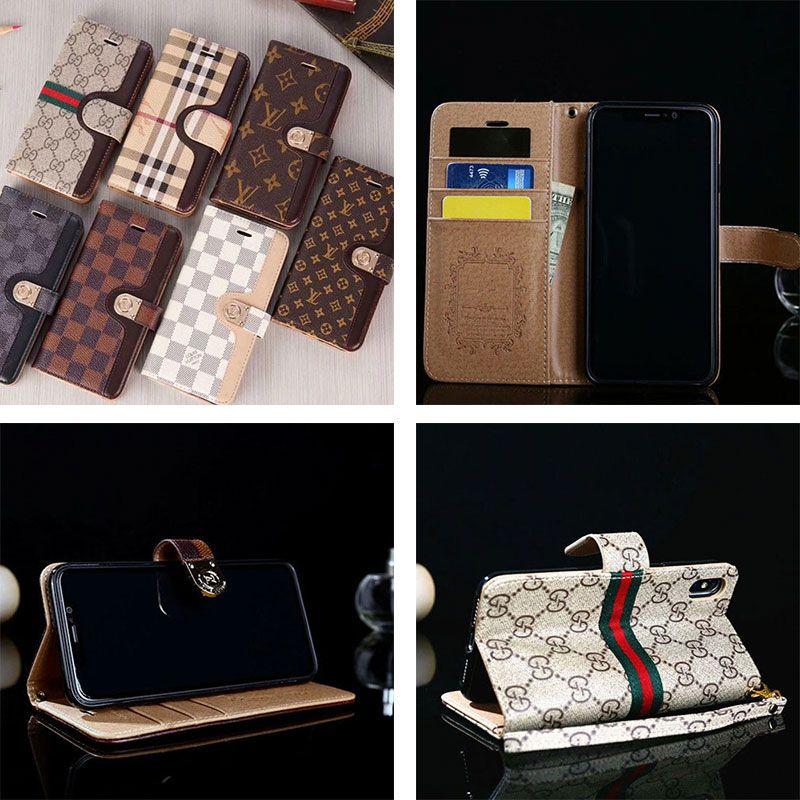 дизайнер телефон случае для iphone 11 11Pro Макс случае кожаный бумажник чехол для iphone хт хз макс 7 8 плюс карты кармана кошелек крышка телефона