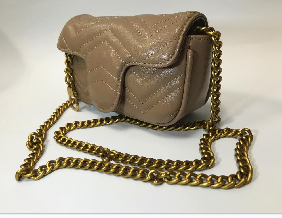 5 cores bolsas femininas bolsa de ombro cadeia pu bolsa de couro crossbody 2020 novas bolsas estilo mulheres e bolsa novo estilo