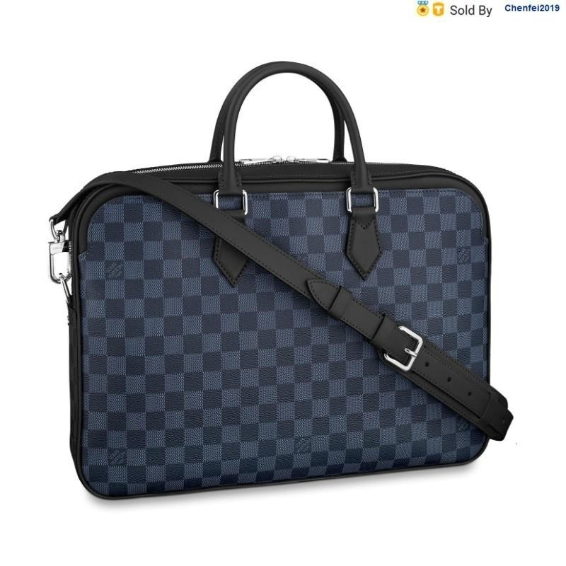 chenfei2019 P147 20 Briefcase, Shoulder N44000 Totes Handbags Shoulder Bags Backpacks Wallets Purse