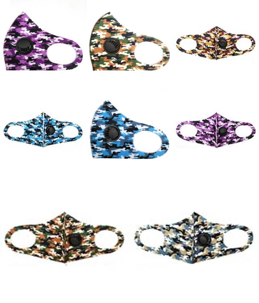 50 1PCS Yüz Maskesi Tasarımcı Baskılı Yüz 3 Kat Ücretsiz Kargo Nakliye Mavi Maskeler Blok Toz Hava Kirliliği Filtresi Sigara Yağlı Partikül # 506 Maske