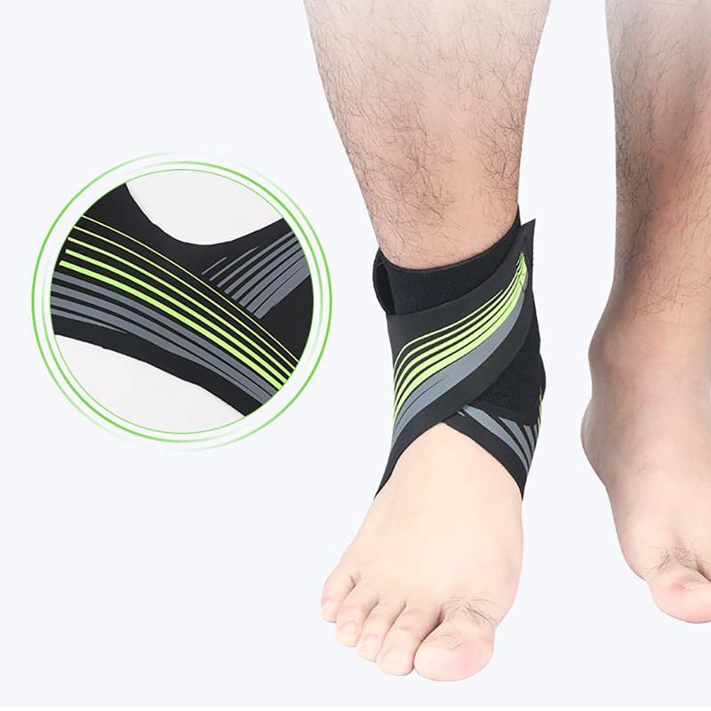 Kurtarma Eklem ağrısı sepet Ayak Spor Çoraplarda Unisex Sıkıştırma Desteği Kol Bilek Desteği Çorap Elastik Nefes