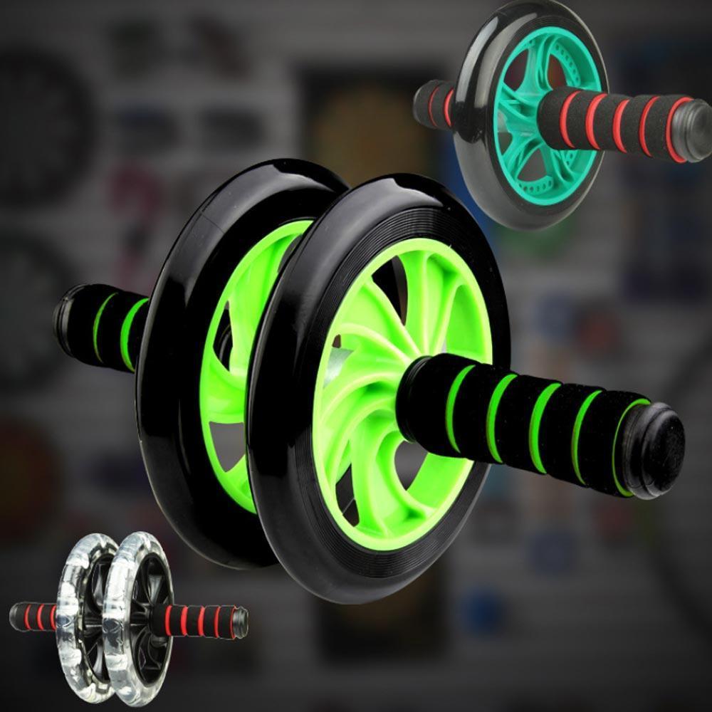 (A237X) Роликовые колеса с абдоминального Основные упражнения Сила внутреннего обучения нового