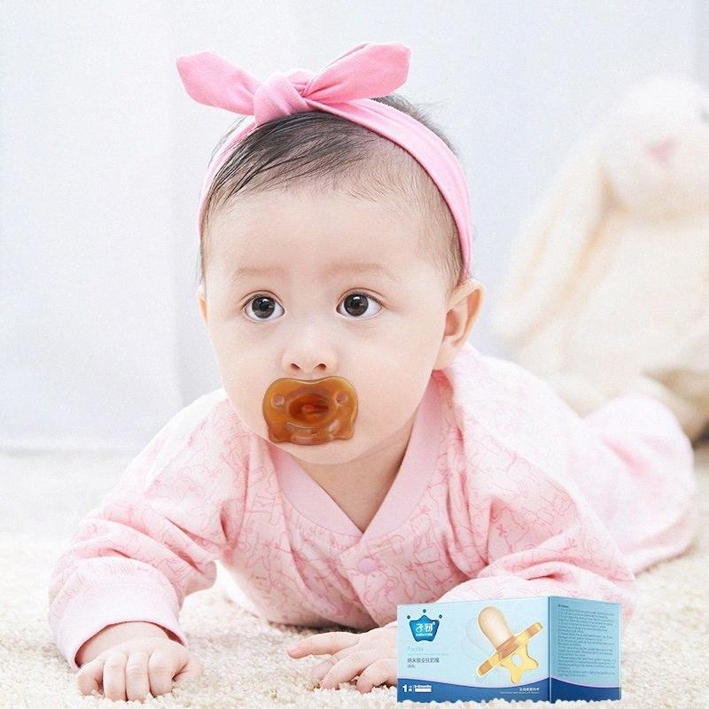 matern'ella bébé silicone Tétine souple imitation lait maternel du nouveau-né Confort artefact Sucette clip enfants Titiller HCy9 #