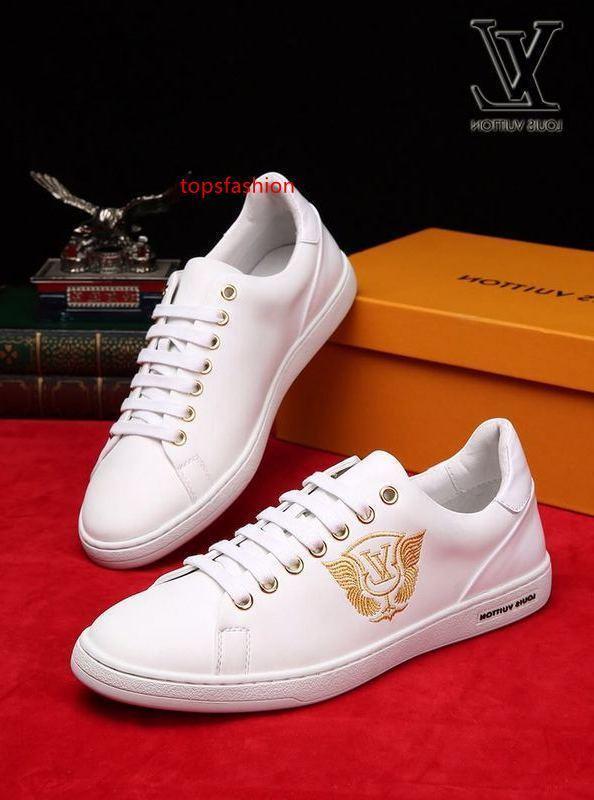 2019 Beyaz Hakiki Deri 2058 guan Erkekler Elbise Ayakkabı BOT makosenler SÜRÜCÜLERİ TOKALARI SNEAKERS SANDALETLER
