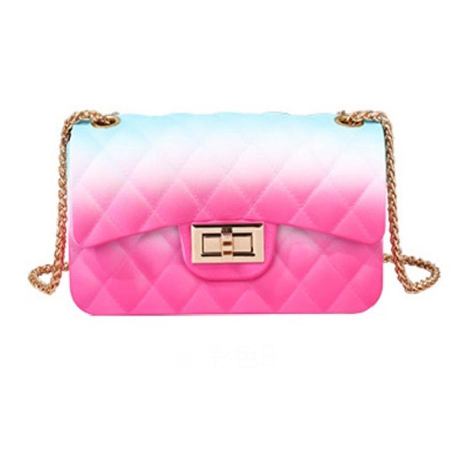 2020Pu Nouveau Type de godet femmes'S Messenger Bag Sac à bandoulière unique et européenne style américain Fashion Cross Body # 922