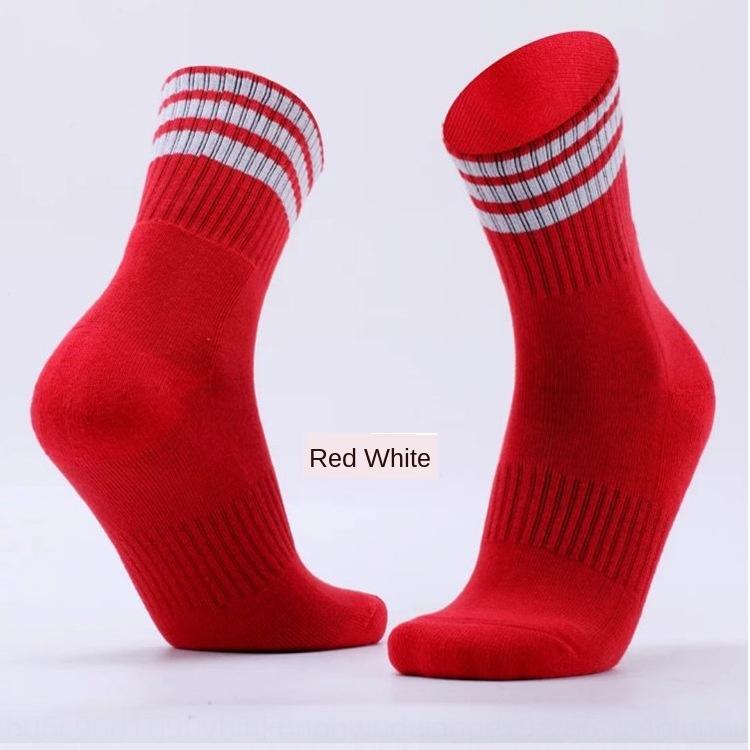 calzini corti formazione asciugamano fondo Asciugamano mezzo Basket addensato breathablesports calze da uomo Dio k0YId