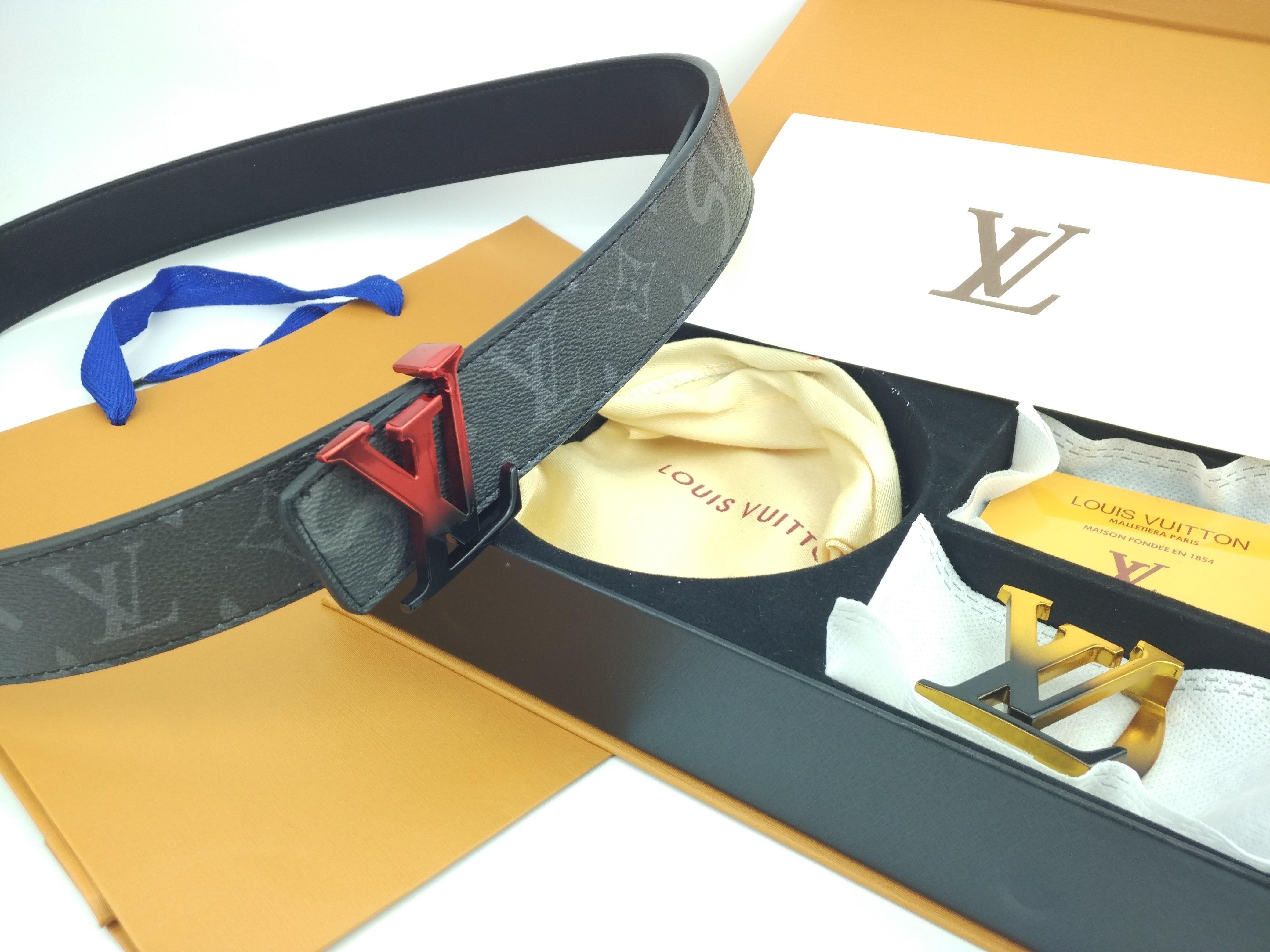 fibbia della cintura di svago per gli uomini e donne, giovani e d'affari di mezza età, diapositive elegante, vera e propria versione coreana di cinture finite per uomini e donne