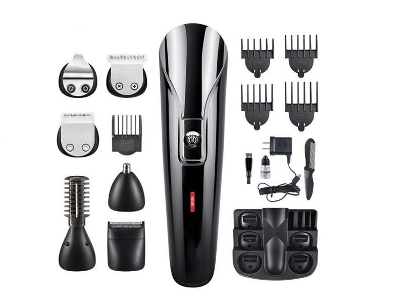 tondeuse multifonctions cheveux électrique avec fonction de chargement Tondeuse
