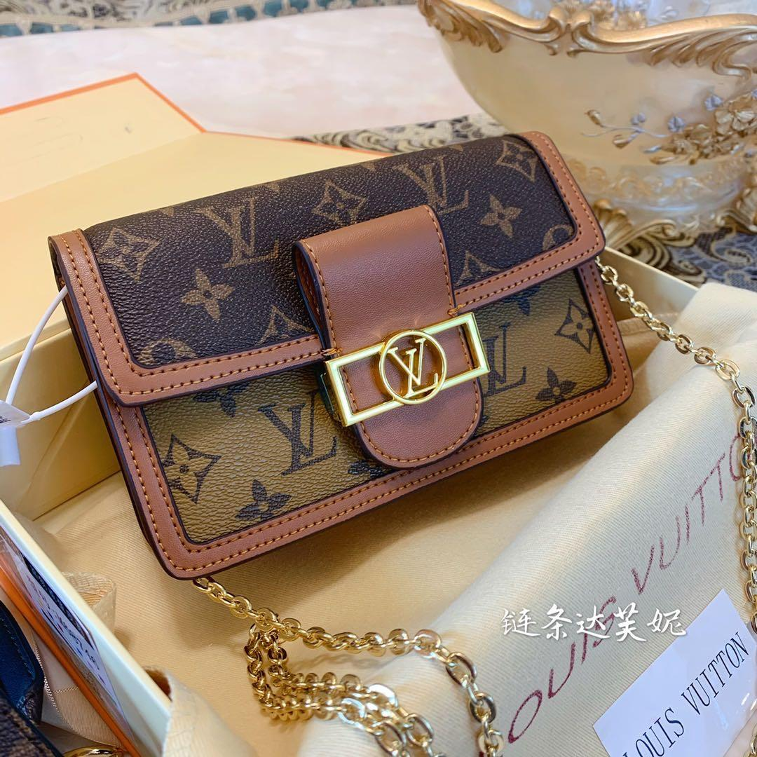 2020 sac à chaud femmes sac messager style classique sacs de mode femme sac à bandoulière Sacs Lady Totes rapide avec l'épaule avec la boîte