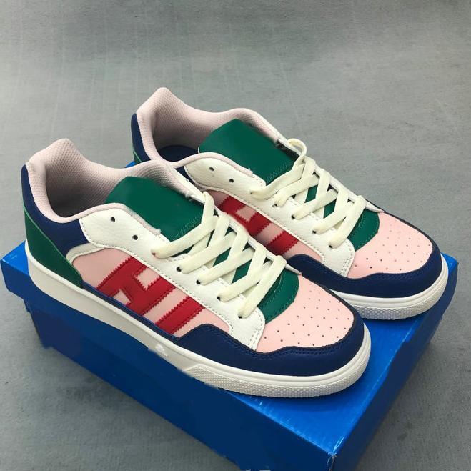 2020 Adidas shoes version coréenne des hommes et des femmes couple chaussures mode mode sport occasionnels chaussures de sport respirant couleur bonbon