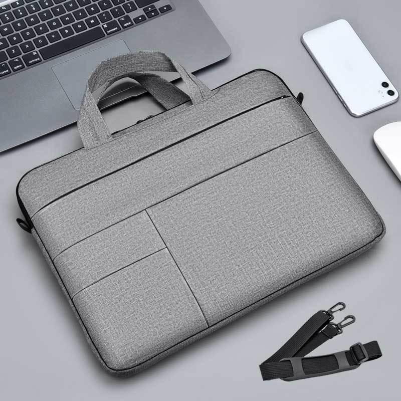 bolsa de laptop saco de moda ombro computador de negócios bolsa para laptop