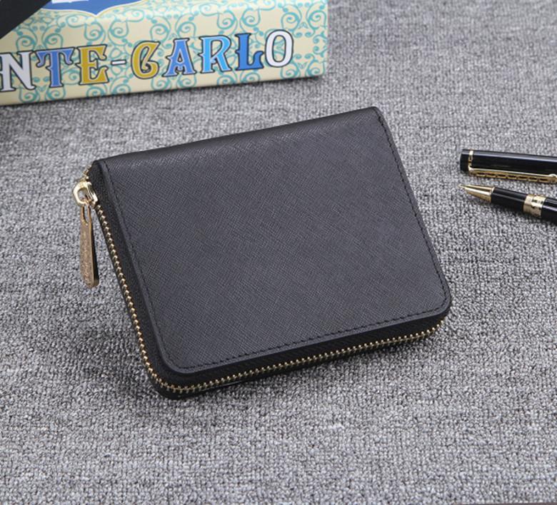 2020 Decor Europeu e curto carteira boutique carteira d mudança clipe L carta zipper moda das mulheres americanas entrega gratuita 569