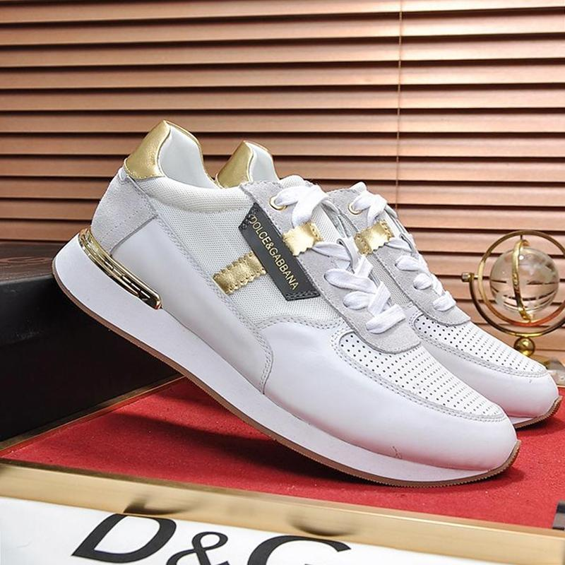 2020 Mens Shoes Fashion With Original Box Sports Shoes Outdoors Athletic Scarpe Sportive Da Uomo Comfortable Roma Italy Luxury Mens Shoes