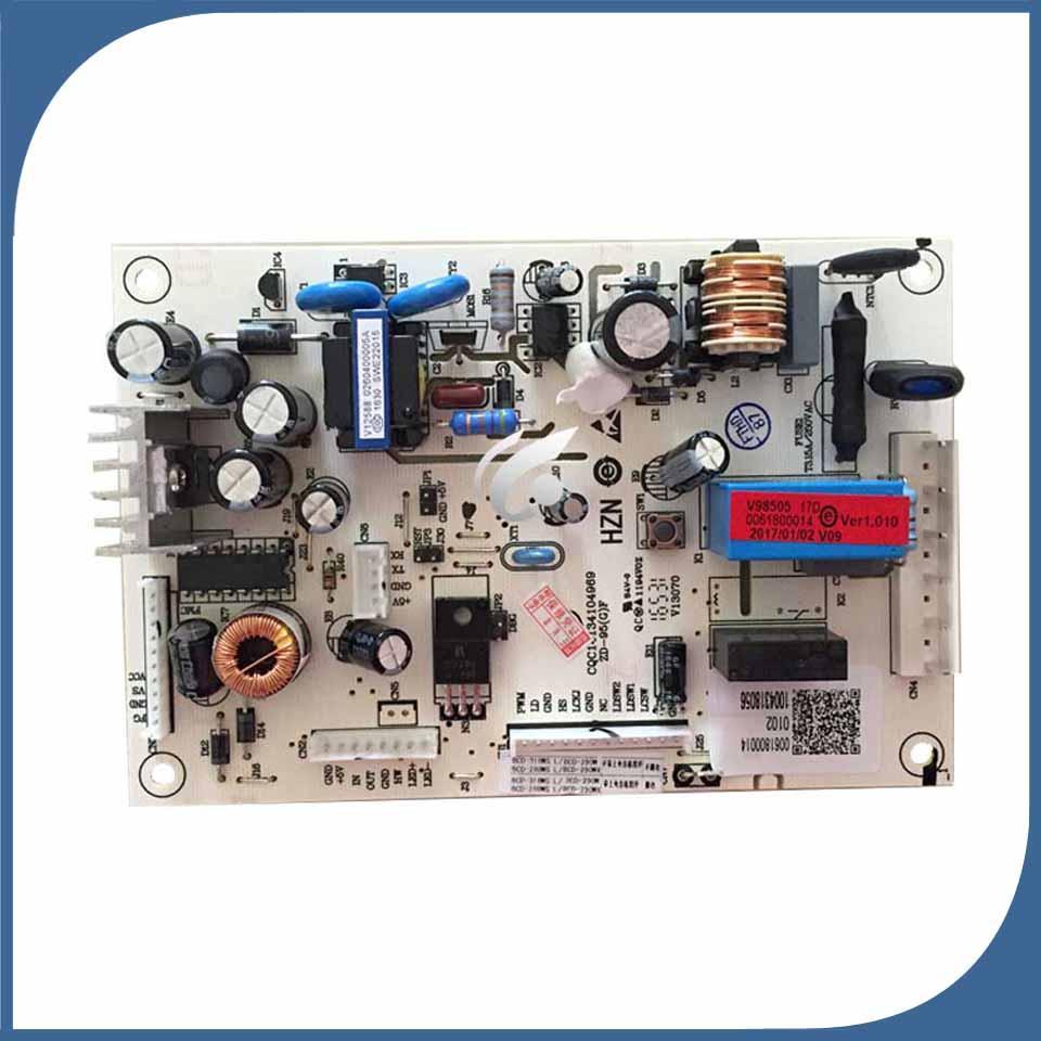 % 100 yeni soğutma kurulu BCD-219sk BCD-2 BCD-290 W, BCD-318WS BCD-318W kontrol kartı 0061800014