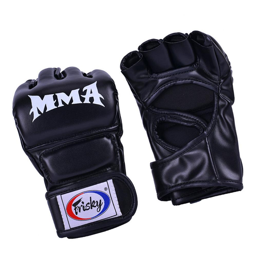 Бокс Кикбоксинг тренировочных перчатки, Муай Тай Стиль боксерская груша для мужчин Рука женщин и молодежи детей - Выбор цвета