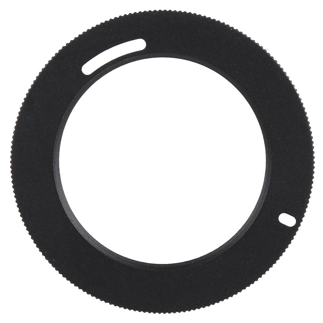 M42-M42 PK hilo de la lente al adaptador de PK del metal del montaje paso a paso Anillo