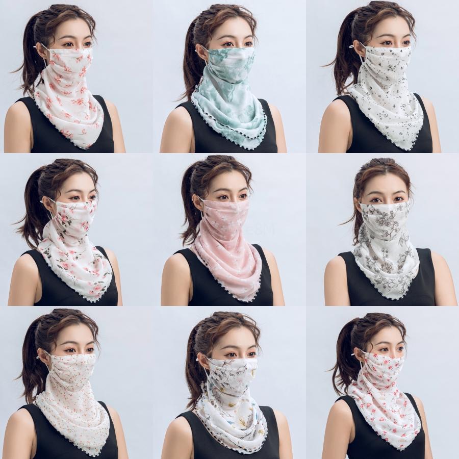Camuflaje Imprimir cuello polaina de protección a prueba de viento de cara bufandas tubulares pañuelo en la cabeza del motorista del pasamontañas ciclo al aire libre del pañuelo de la bufanda # 264 # 336