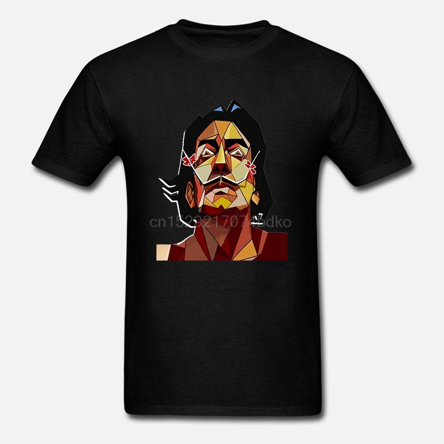 Salvador Dali Camiseta Academia Personalidade na moda T Shirt For Men Top Quality S Spring Anlarach O Neck Letra engraçada