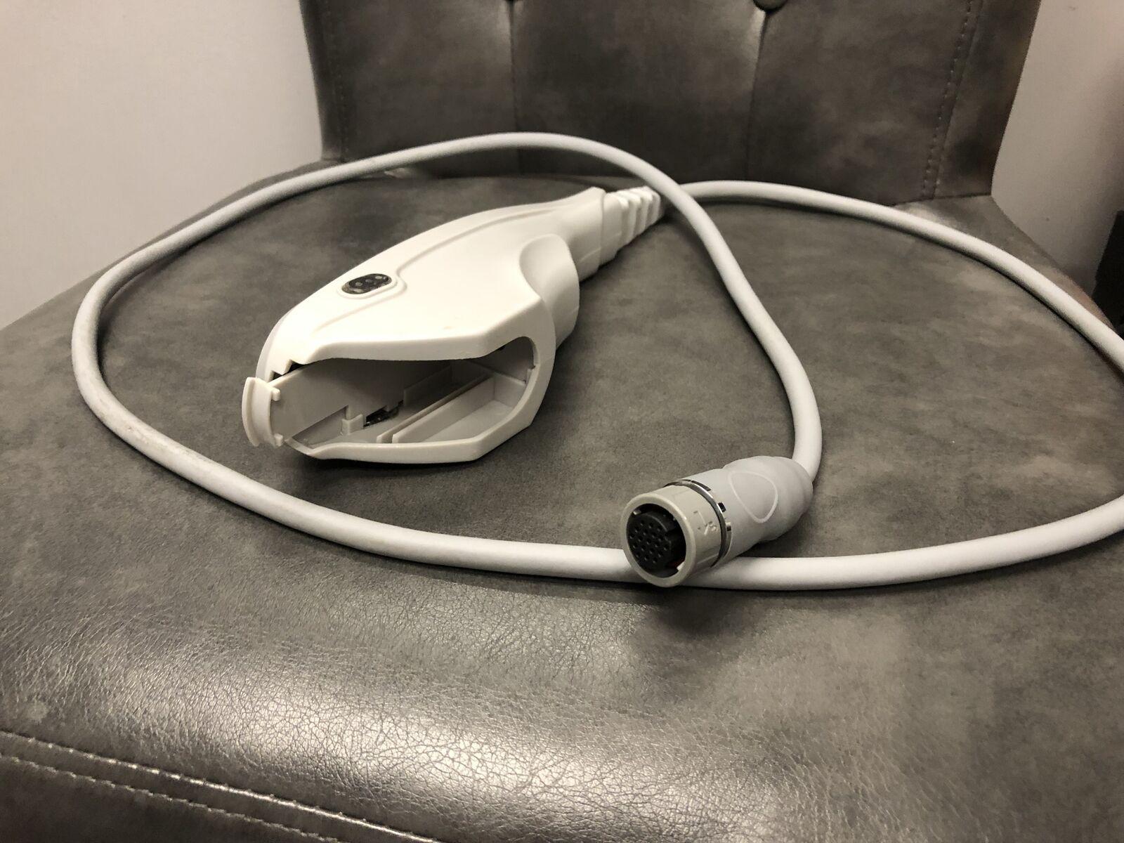 Hifu Ручка для портативных высокоинтенсивного сфокусированного ультразвука Ультразвуковой лифтинг лица для удаления морщин машина HIFU тела похудение оборудование