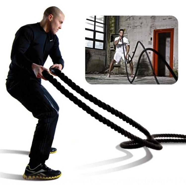 Q0C6p Martial Arts School Gymnasium private teaching studio designated physical training Martial arts school fitness rope dropping and fight