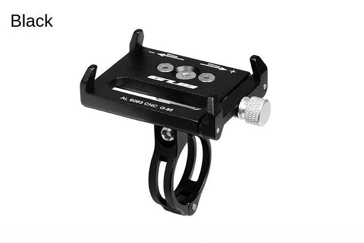 GUB G-85 mountain bike aluminum alloy navigation Mobile motorcycle phone holder electric battery car motorcycle mobile phone holder
