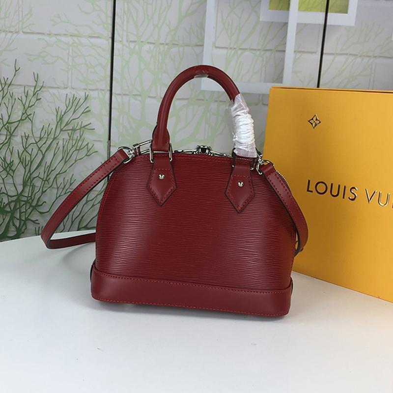 2021 Luxury Женская сумка Crossbody кожаная сумка на молнии сумки на ремне ретро Trend женщина Top Handle Totes Сумка Сумки Sac Bandouli ERE Продажа